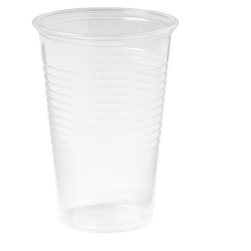 Water drinkbeker