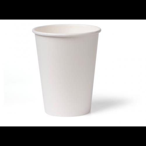 Kartonnen koffiebeker