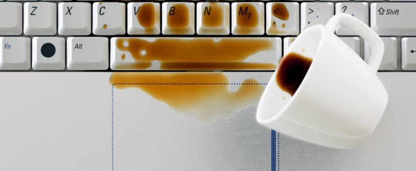 koffieautomaat vervangen