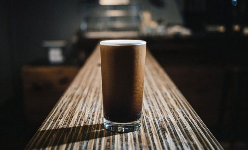 nitro coffee (koffietrend 2018)