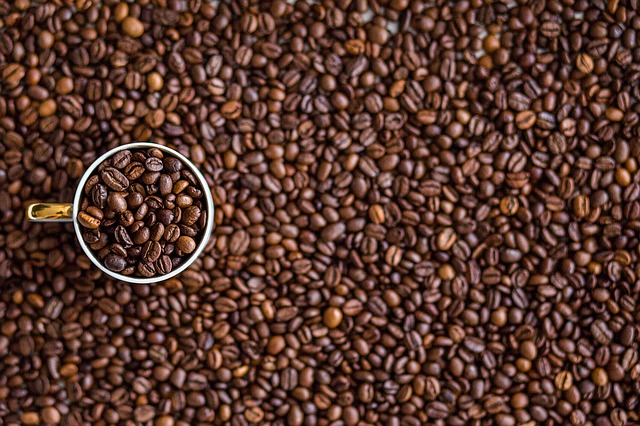Koffie bitter