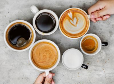Koffiebekers kwaliteit